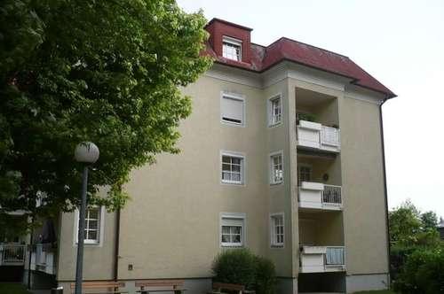 Stadtnahe 3-Zimmer-Wohnung