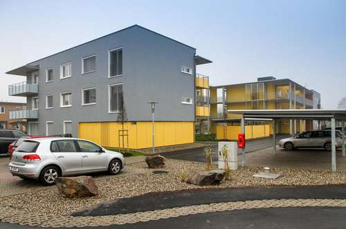 3-Zimmer-Mietkauf-Wohnung in Wagna, Leitring
