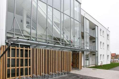 NEUBAU 1. BA - geförderte Mietwohnung mit Kaufoption in Kalsdorf bei Graz