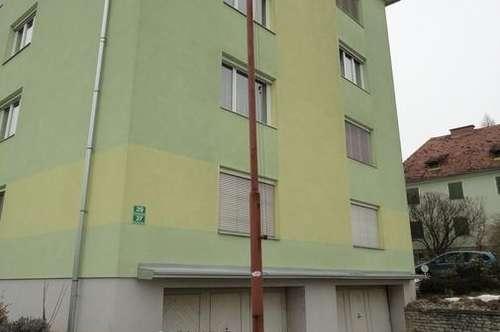 NEU sanierte Wohnung in ruhiger und zentraler Lage