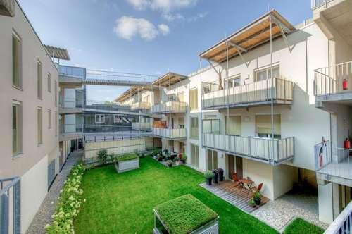 geförderte Wohnung in Gleisdorf - 78m² - Miete oder Mietkauf