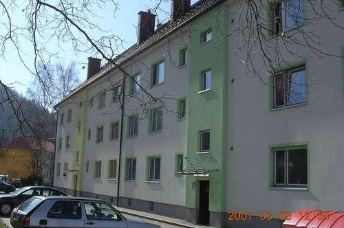 Kleinwohnung in Kapfenberg