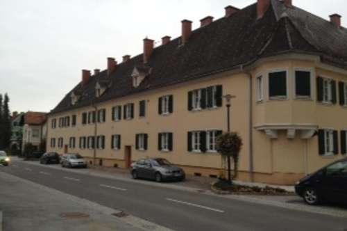 2 Zimmer Mietwohnung in Wies, Marktplatz 9