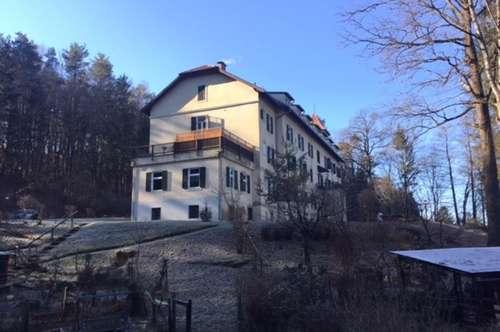 2-Zimmer-Wohnung in Miete