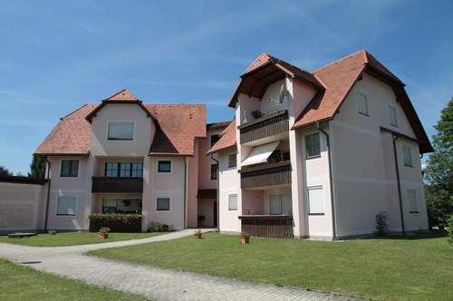 Geräumige Mietwohnung in Pitschgau/Hörmsdorf