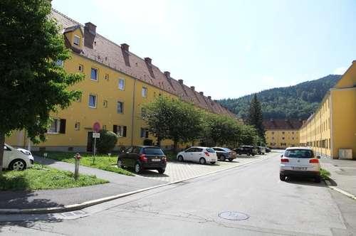 2-Zimmer Wohnung in Bruck an der Mur.