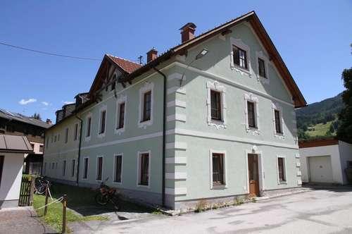 Kleinwohnung in Trieben