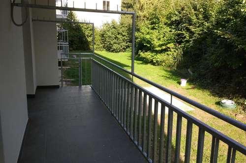 Familienfreundliche, moderne Mietwohnung mit Balkon