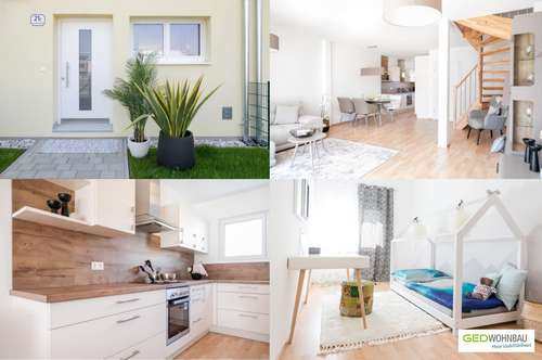 Wunderschöne hochwertige 4-Zimmer Wohnung/ Haus in Waidhofen a.d.Ybbs - zu mieten ODER als Eigentum - Provisionsfrei