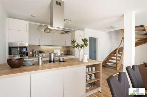 Moderne Doppelhaushälfte in traumhafter Lage mit Top-Ausstattung - schlüsselfertig & provisionsfrei - ab € 629,- mtl.