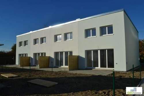 LETZTES HAUS mit 96m² Wohnfläche - -Reihenhaus Top A2 in Traumlage zum Spitzenpreis - schlüsselfertig & provisionsfrei - SOFORTIGES EIGENTUM