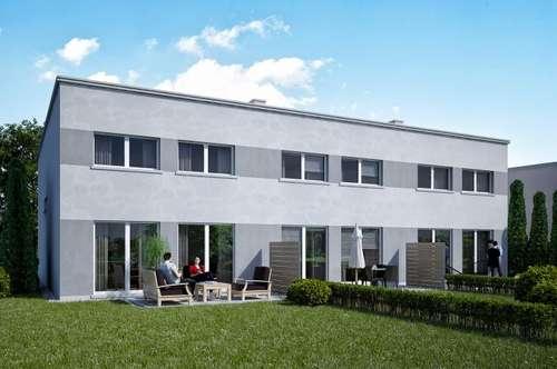 Traumhafte Doppelhaushälfte Top B1 in wunderschöner Lage in Viehofen/ Baumgartnerstraße - schlüsselfertig & provisionsfrei - SOFORTIGES EIGENTUM