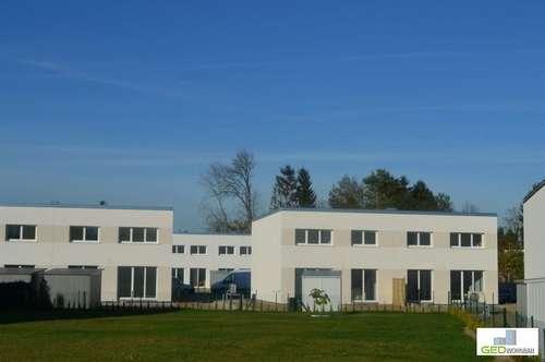 Traumhaftes Reihenhaus 117m² Wohnfläche in perfekter Lage Top C3 - schlüsselfertig & provisionsfrei - SOFORTIGES EIGENTUM