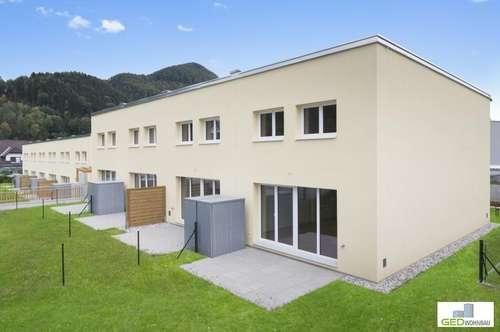 Wunderschönes hochwertiges Reihenhaus in Waidhofen a.d.Ybbs Top A5 in Miete ODER zum Kauf - Ferdinand-Andri-Straße/Zell - Provisionsfrei