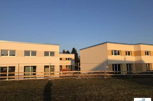 ALLERLETZTES HAUS! SOFORTIGES EIGENTUM! Wunderschöne DoppelhaushälfteTop E1 in Ternitz-Pottschach - schlüsselfertig & provisionsfrei