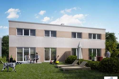 Großzügige Doppelhaushälfte Top B1 in 23.C Straße in Kematen a.d. Ybbs zu mieten ODER zu kaufen