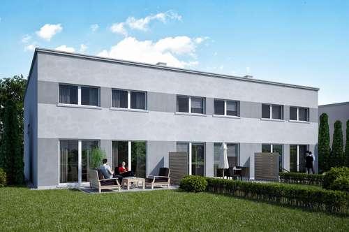 Traumhafte Doppelhaushälfte mit Grund Top B1 in wunderschöner Lage in Viehofen/ Baumgartnerstraße - schlüsselfertig & provisionsfrei - SOFORTIGES EIGENTUM