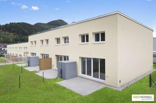 Wunderschönes hochwertiges Reihenhaus in Waidhofen a.d.Ybbs Top A5 in Miete ODER zum Kauf - Provisionsfrei