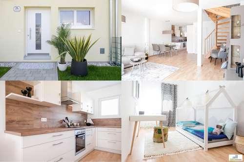 Wunderschöne hochwertige 4-Zimmer Wohnung/ Haus in Waidhofen a.d.Ybbs - Ferdinand-Andri-Straße/ Zell zu mieten ODER als Eigentum - Provisionsfrei