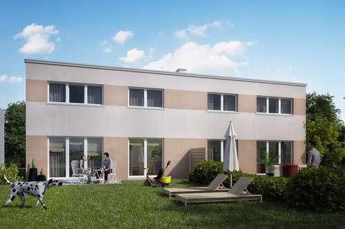 Großzügige Doppelhaushälfte Top E3 in 23.C Straße in Kematen a.d. Ybbs zu mieten