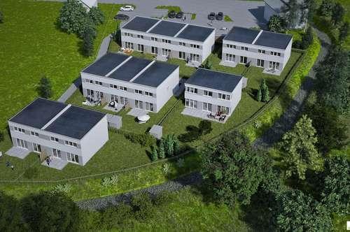 Wunderschönes SCHLÜSSELFERTIGES Reihenhaus MIT GRUND in perfekter Lage in Viehofen/ Baumgartnerstraße Top C2 - provisionsfrei - SOFORTIGES EIGENTUM