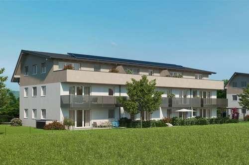 3-Zimmer Wohnung in Rif/Rehhof!