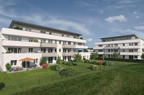 NEU! 2-, 3- und 4-Zimmer Wohnungen in Neumarkt!