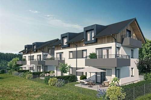 Familienfreundliche Doppelhaushälften in Eben!