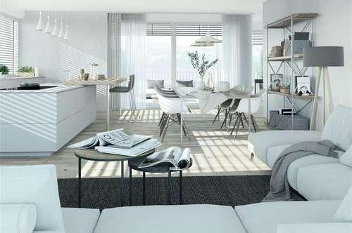 NEU! 116m² Penthouse in Bischofshofen!