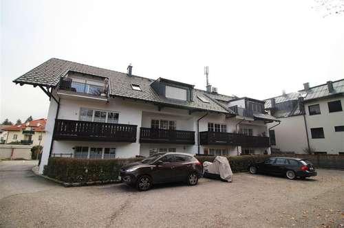 2-Zimmer Wohnung in Salzburg-Morzg!