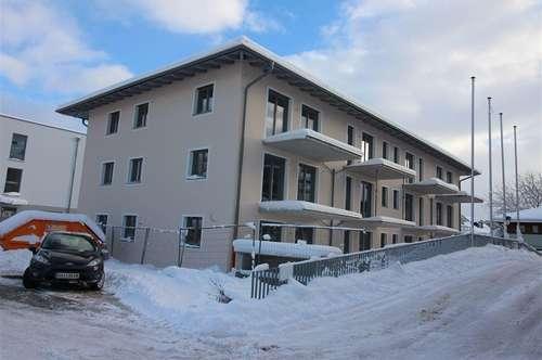 NEU! 61m² Dachgeschosswohnung in Walserfeld!