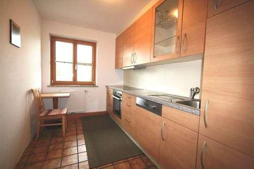 3-Zimmer Balkon-Wohnung in Walserfeld!