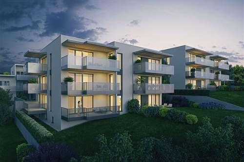 47m² Wohnung in Neumarkt!