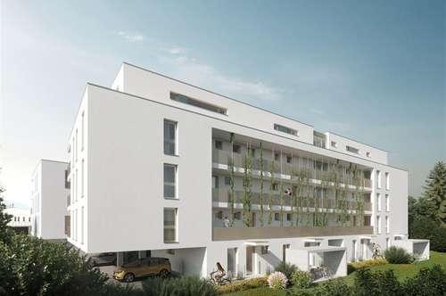 NEU! 3-Zi. Wohnung in Salzburg/Itzling