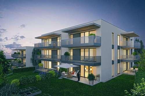NEU! 3-Zimmer Wohnung in Eugendorf!