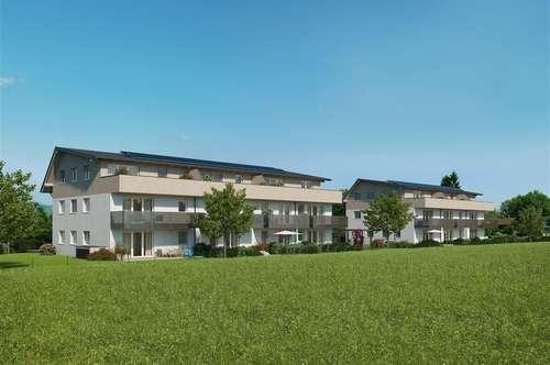Neue 4-Zimmer Dachterrassenwohnung in Rif/Rehhof!