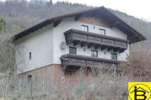 13384 - Geräumiges Miethaus in schöner Lage