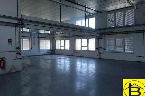 13290 - geräumige Betriebshalle in Obergrafendorf zu vermieten