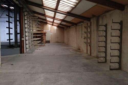 13296 - unbeheizte Hallen in Obergrafendorf zu vermieten