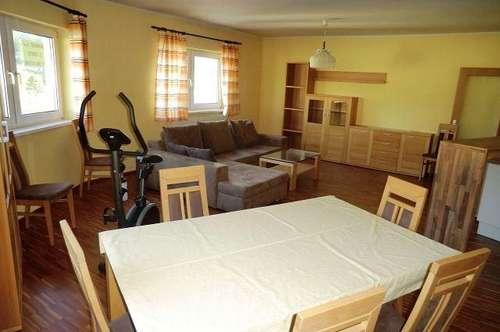 9229 Möblierte Wohnung im Zentrum
