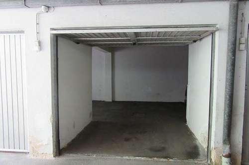 12507 Garagen Nähe Universitätsklinikum