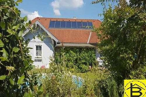12611 Einfamilienhaus in Traumlage unweit von St. Pölten