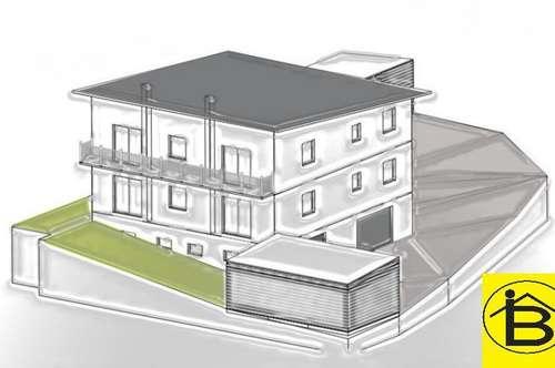 12655 Eigentum im Neubau mit 4 Wohneinheiten