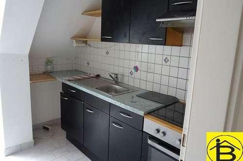 12722 Gepflegte Wohnung in Ober Grafendorf!