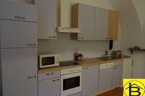 12721 Gepflegte Wohnung in Ober Grafendorf!