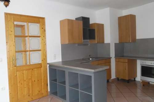 12785 - Schöne Wohnung mit ruhigem Hof in Paudorf!