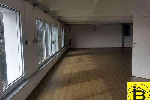 13299 - 300 m2 Großraumbüro/Veranstaltungsraum/Fitnesscenter im OG in Obergrafendorf zu vermieten