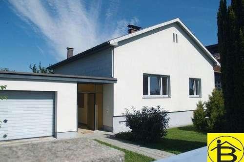 13305 - Einfamilienhaus in Ruhelage