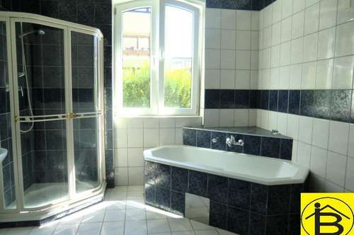 13178 - 57 m², Gartenwohnung/Bühlcenter