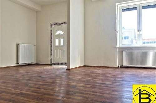 13401 - 1 Zimmer GARTENWOHNUNG